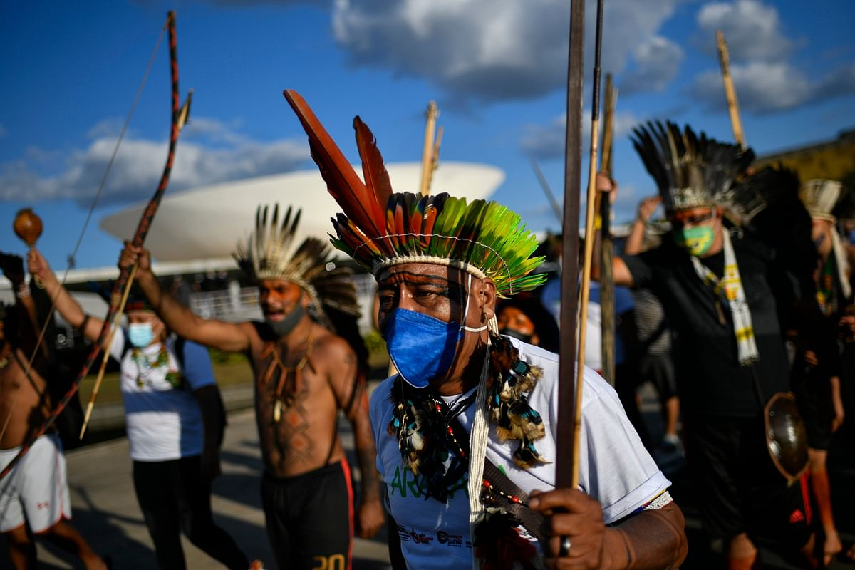 Vale Waives More Mining Rights on Brazilian Indigenous Lands