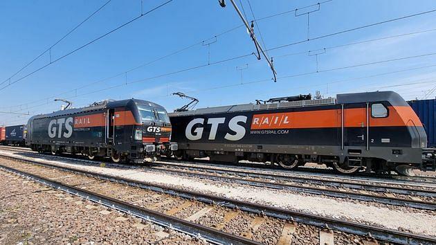 GTS Starts Direct Rail Connection between Bari & Rotterdam