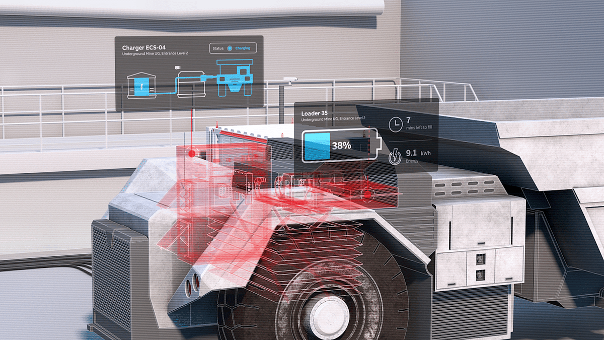 ABB Ability eMine to Fast Track Transition to All Electric Mines