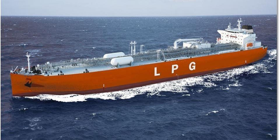 Bureau Veritas Approves Very Large Gas Carriers Design