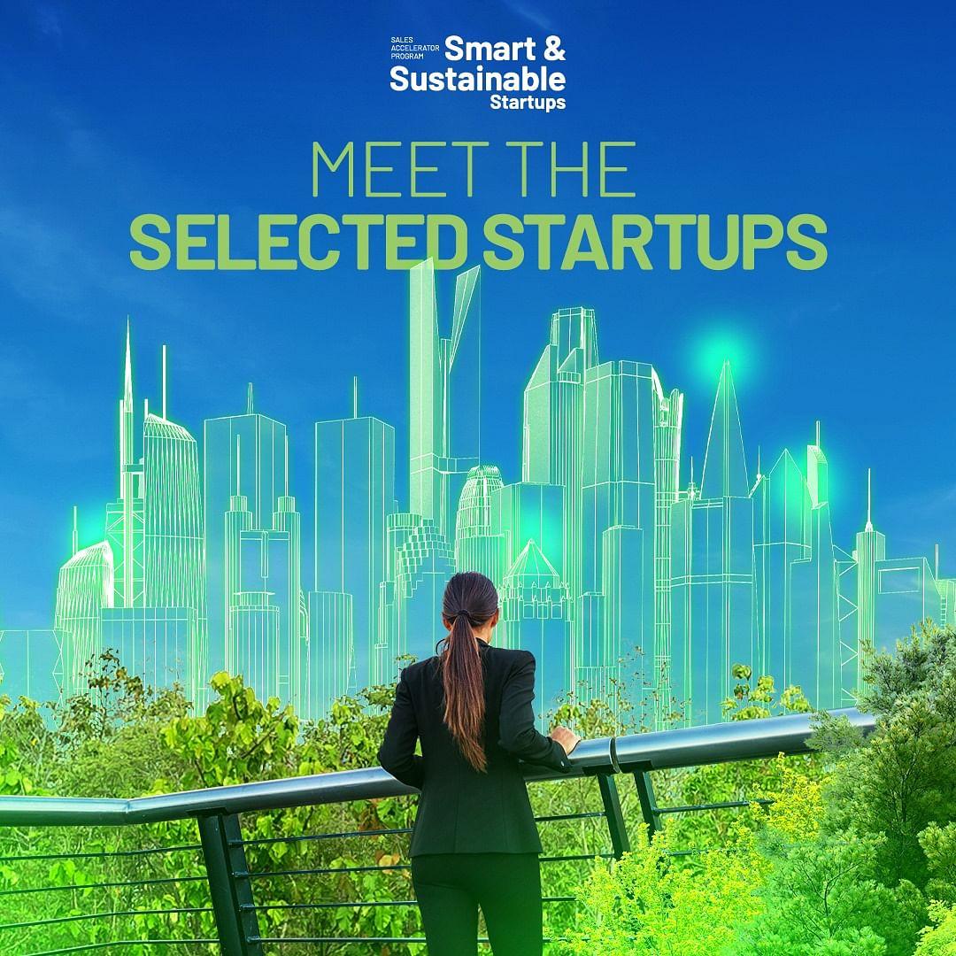 6 Startups Chosen for Gerdau's Acceleration Program