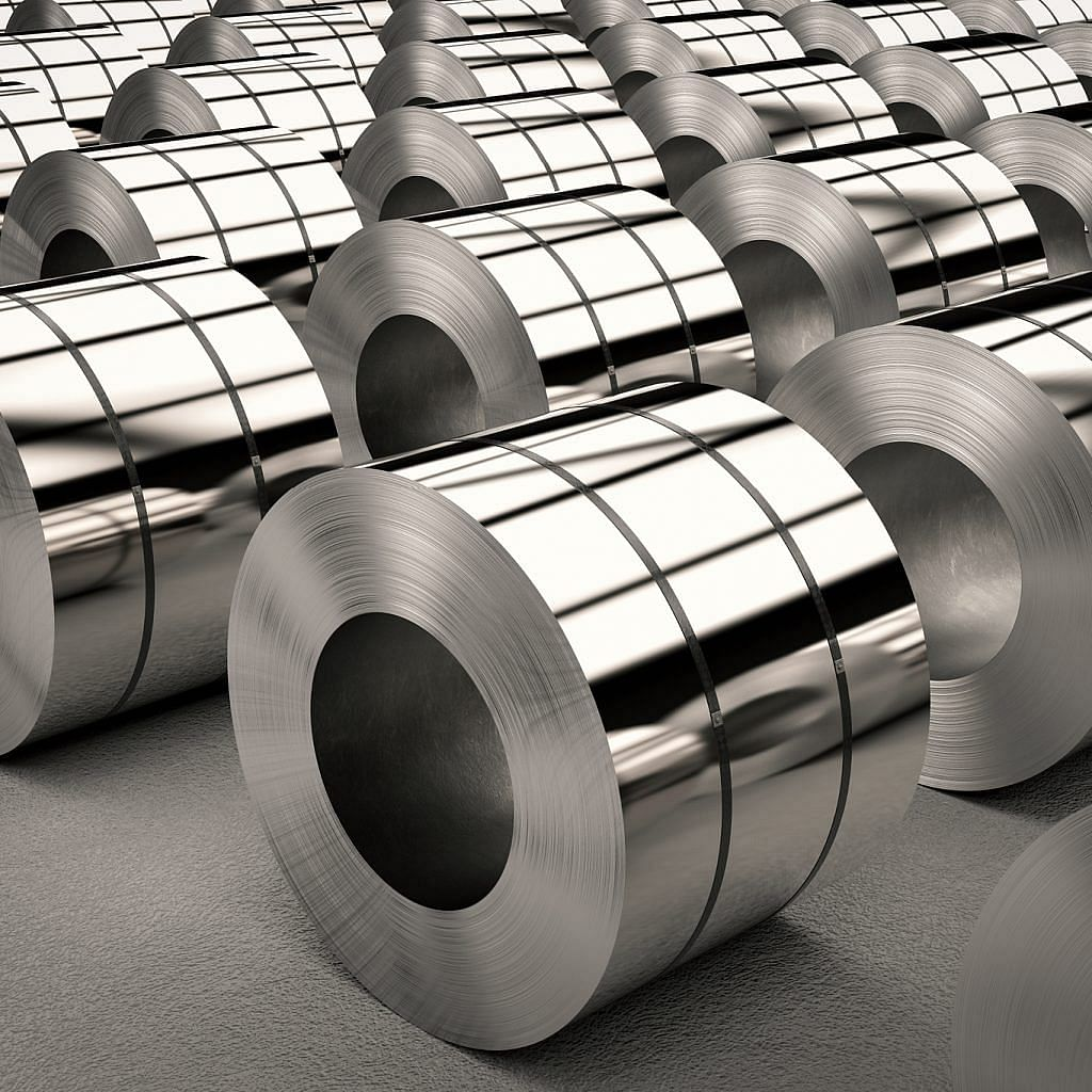 Indian Stainless Steel Makers Seek Reinstatement of CVD on Imports