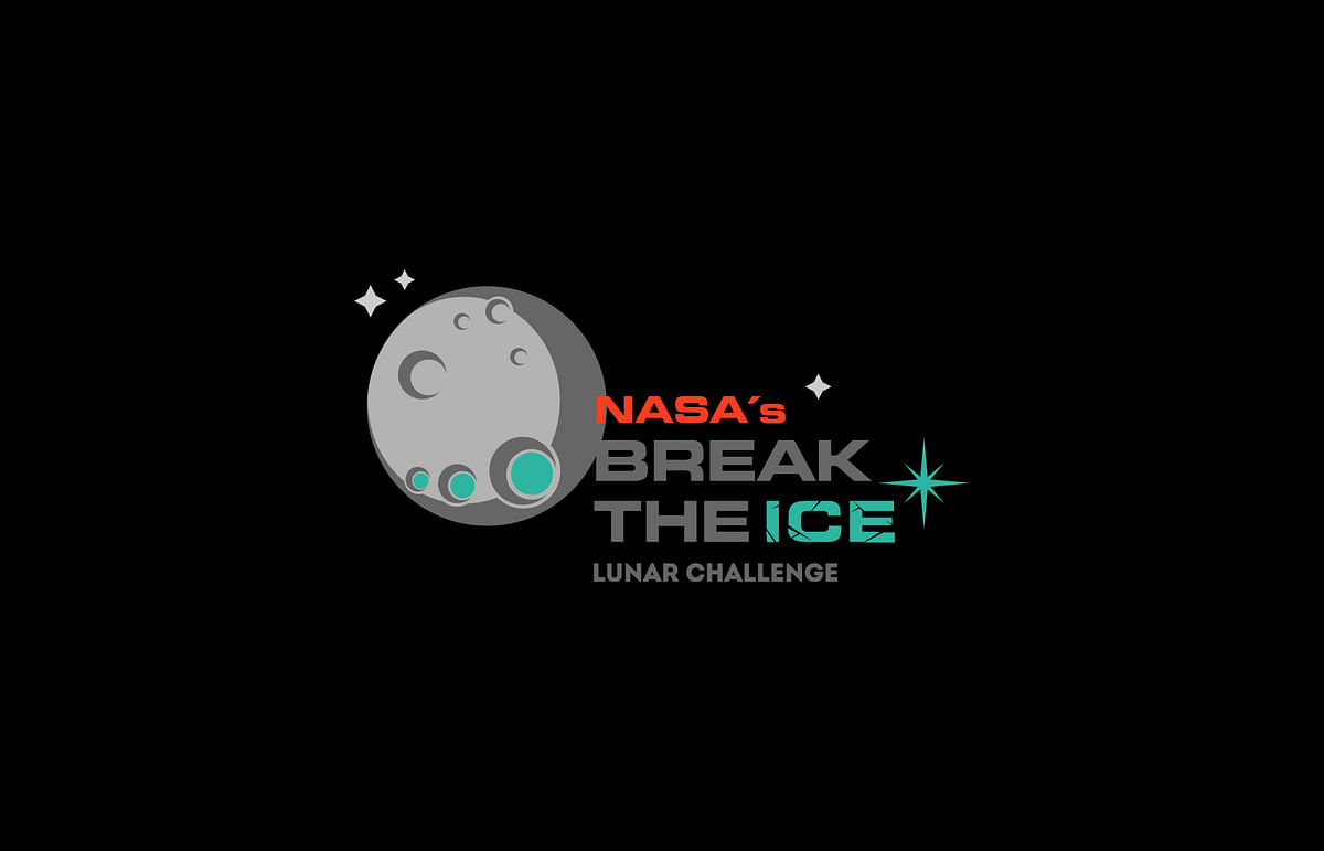 NASA's Break the Ice Lunar Challenge for Promoting Mining