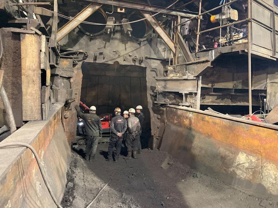 Třinecké železárny Starts Modernization of Blast Furnace 6