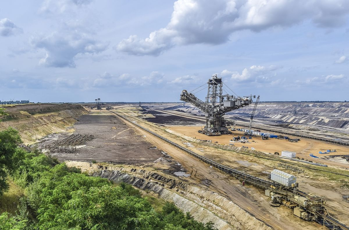 Whitehaven Coal Vickery Extension Project Approved