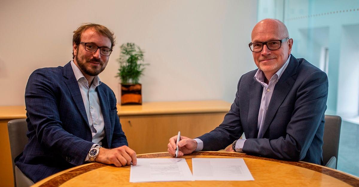 Petrofac Signs Partnership with Green Hydrogen Firm Protium