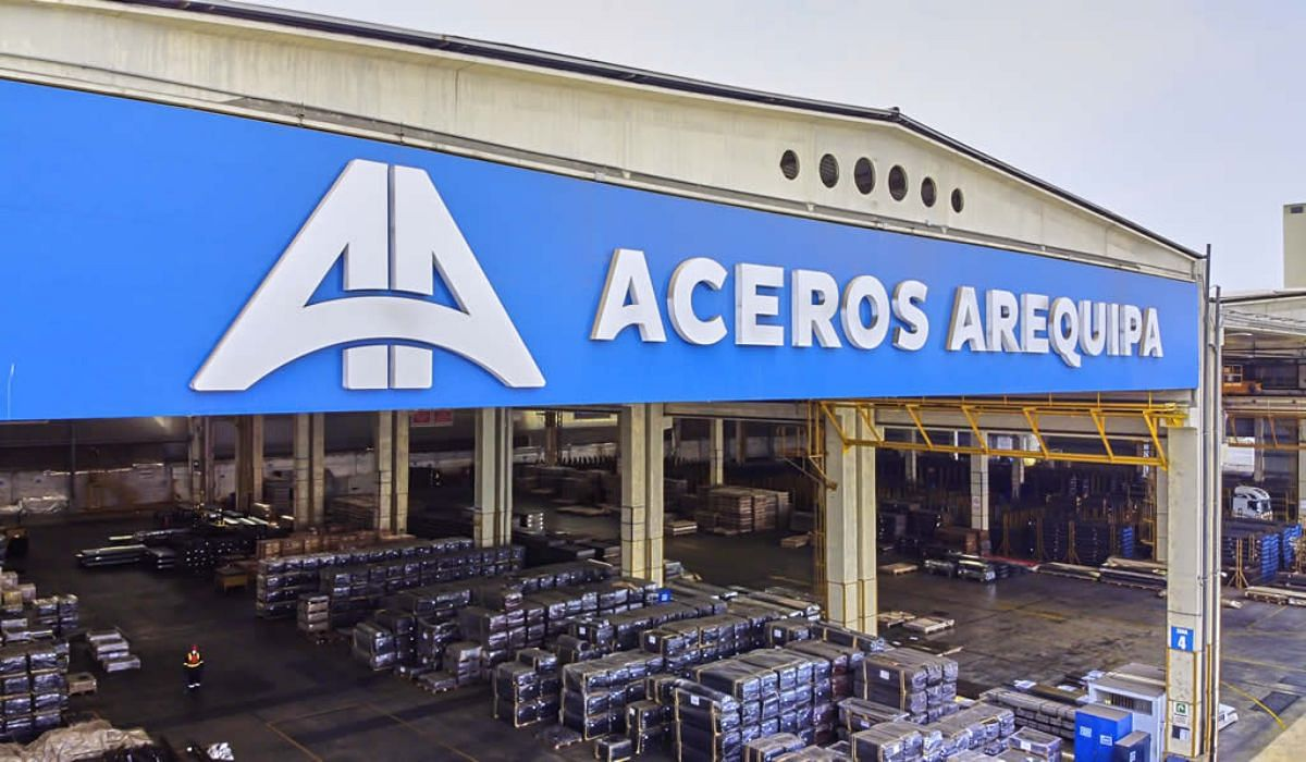 Aceros Arequipa Starts Operations at Aceros America in Colombia