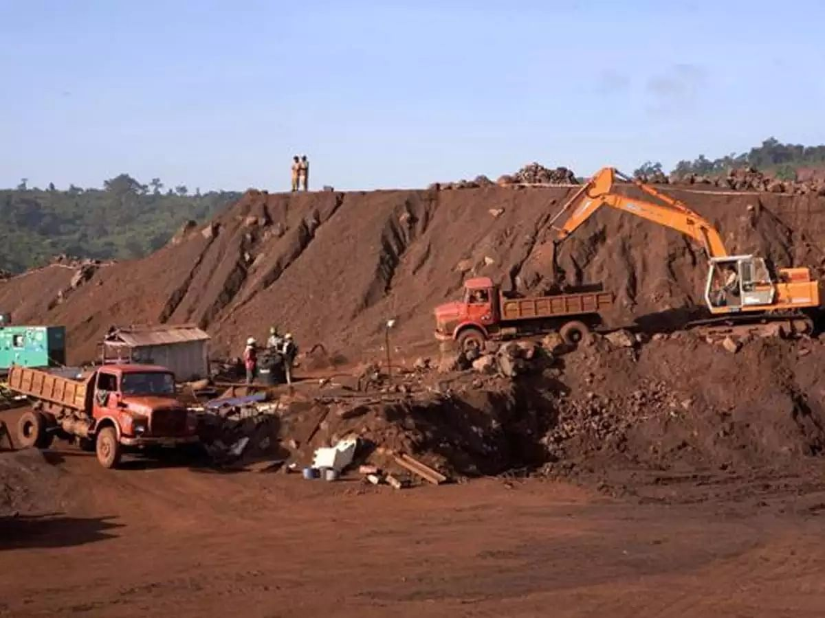Auction for Teherai Iron Ore & Manganese Mining Block Annulled