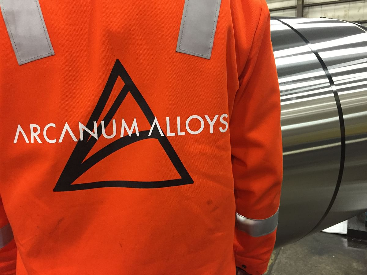 Severstal to Launch Arcanum Alloys Technology Based Pilot Project