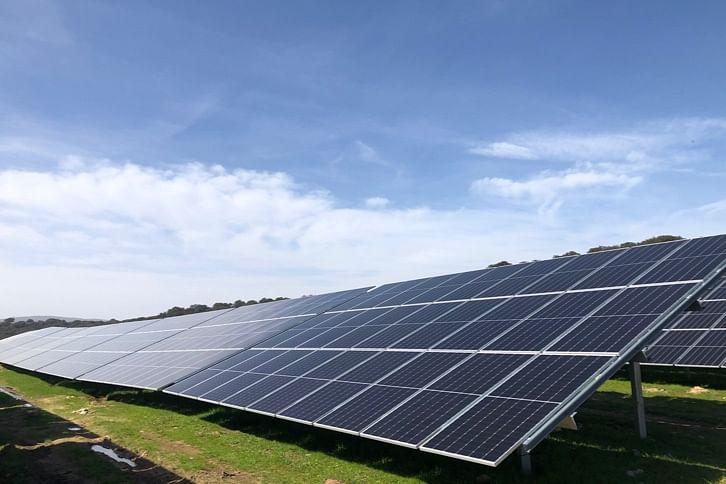 Iberdrola Commissions Arañuelo III Solar Power Plant in Spain
