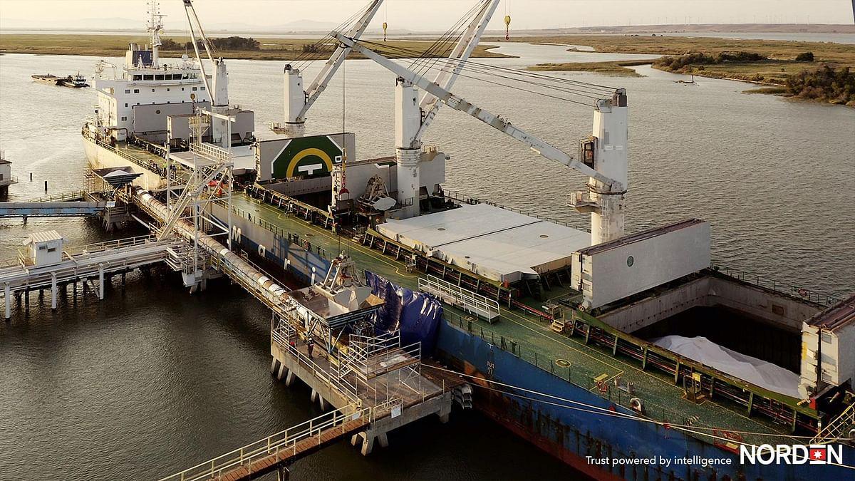 NORDEN Moves into Port Logistics