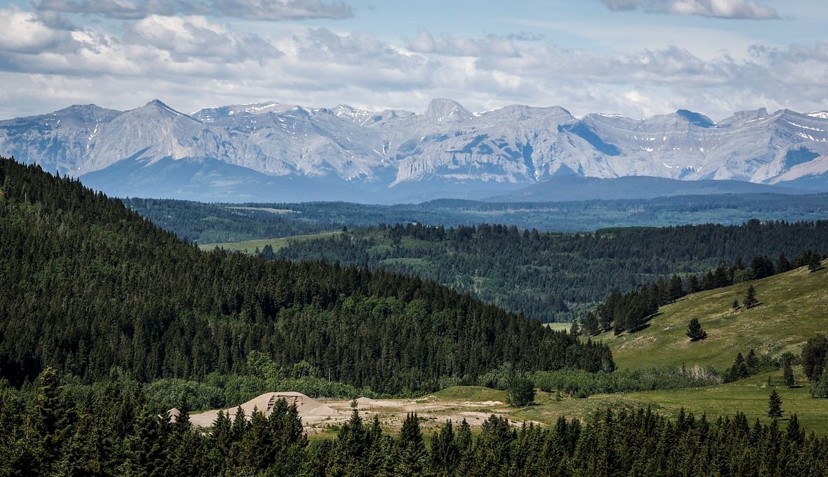 Two First Nations Challenge Rejection of Grassy Mountain Coal Mine