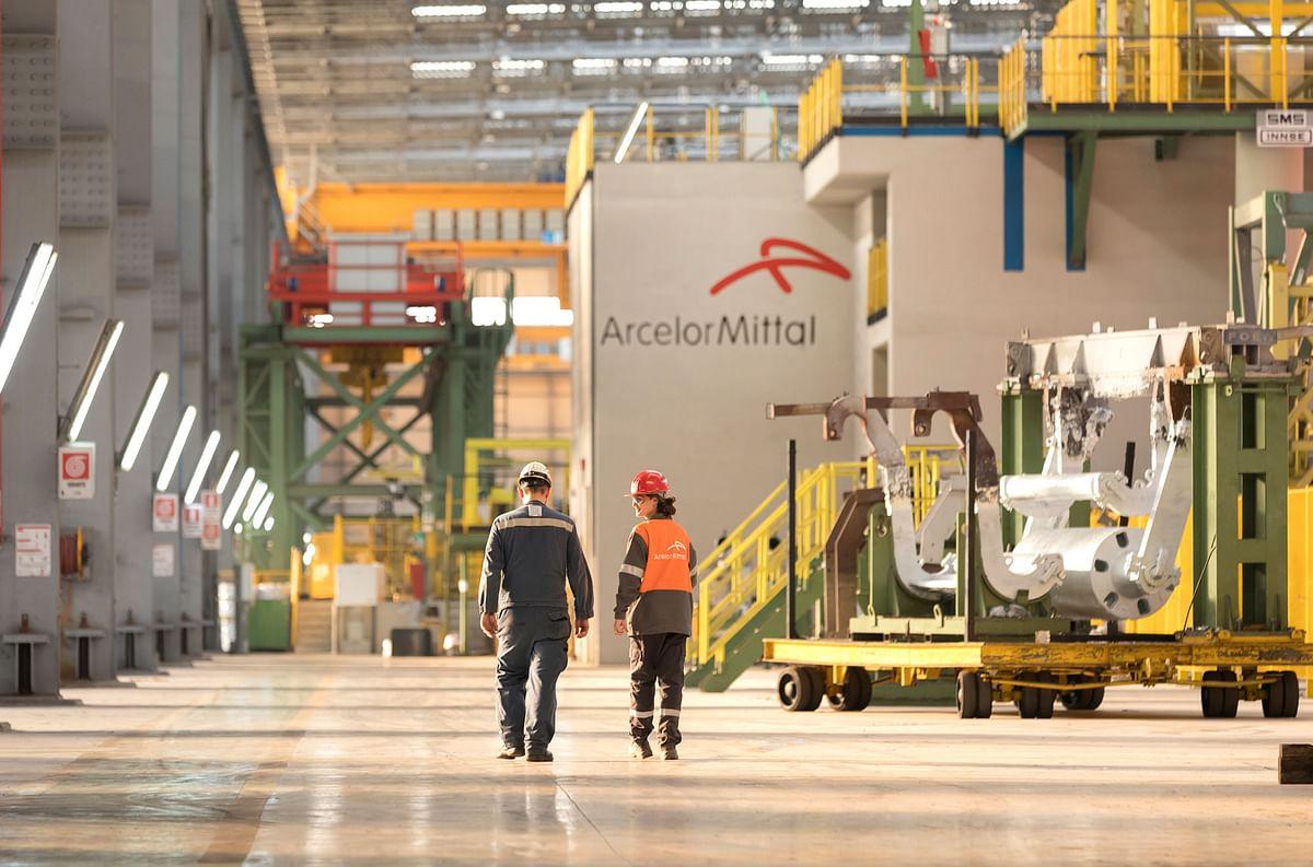 ArcelorMittal South Africa Appoints Ms Van Wyk as Interim CFO