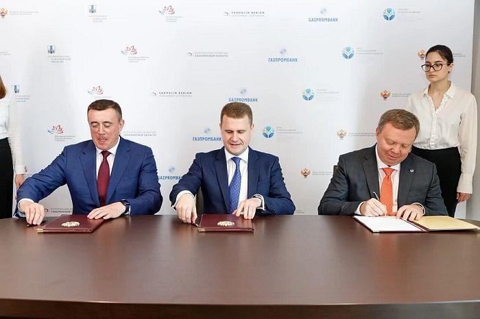 Sakhalin, ROSATOM & Gazprom Cooperate in Hydrogen Energy