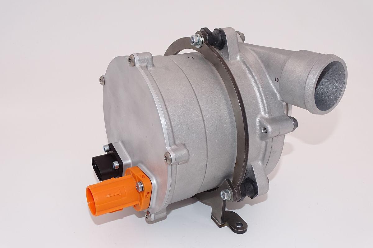Rheinmetall Bags Major Order for Coolant Pumps
