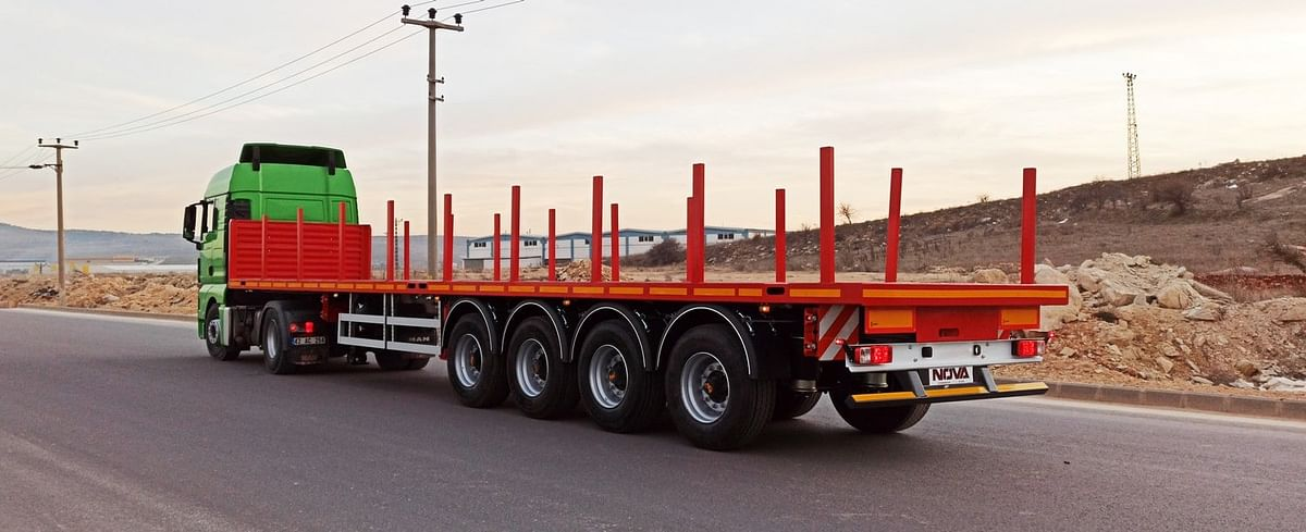 India Extends AD Duty on Trailers Axle Import from China