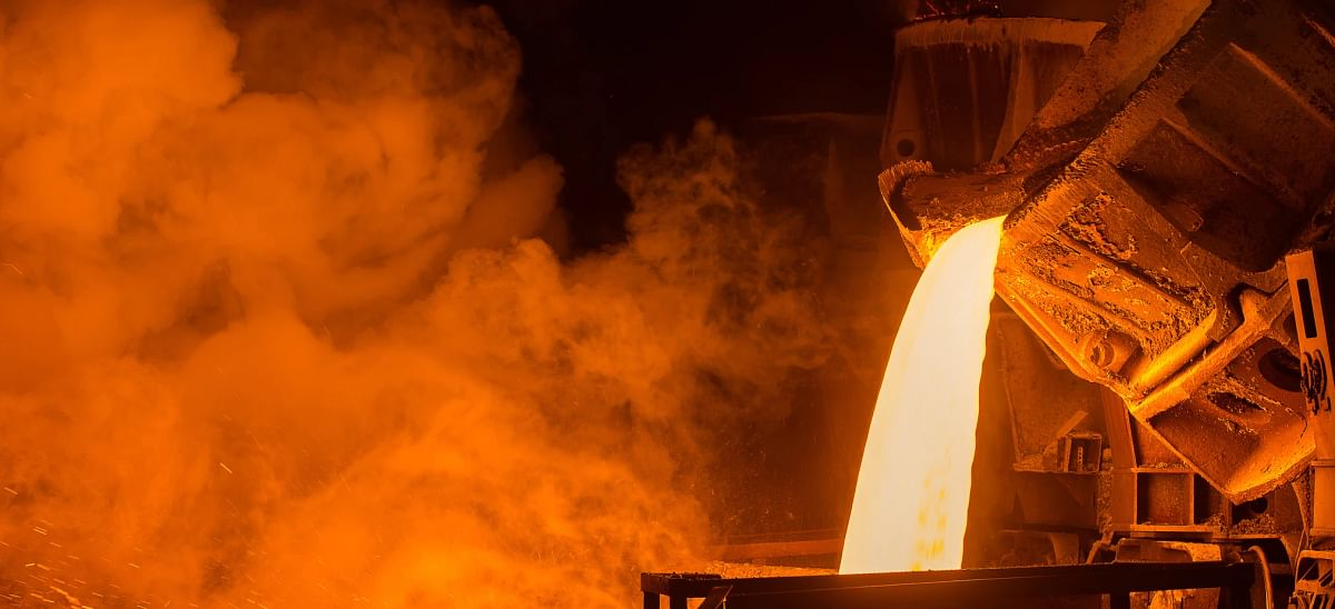 EIB Grants Loan to ArcelorMittal for Steel Decarbonisation R&D