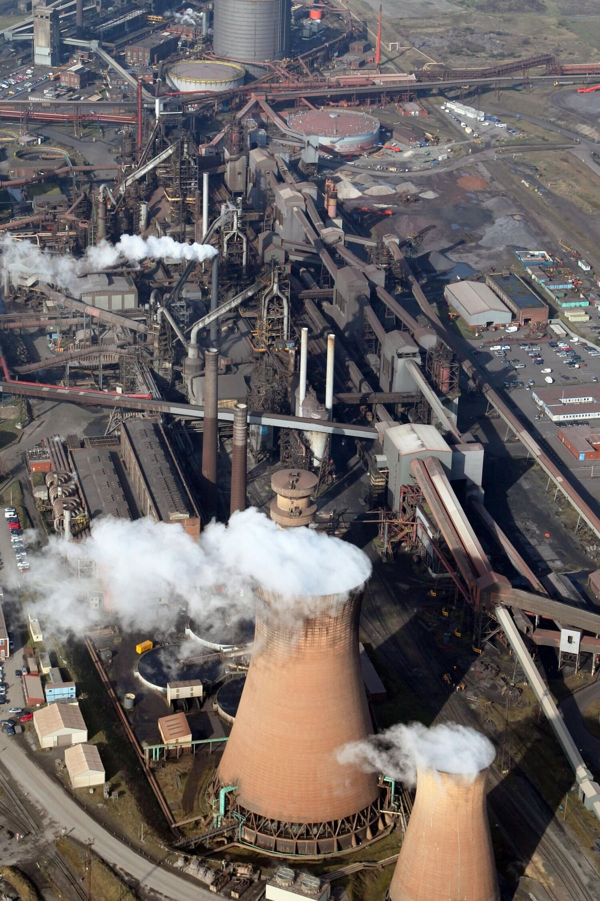 China's Steel Production in 2021 to Increase by 4-7%