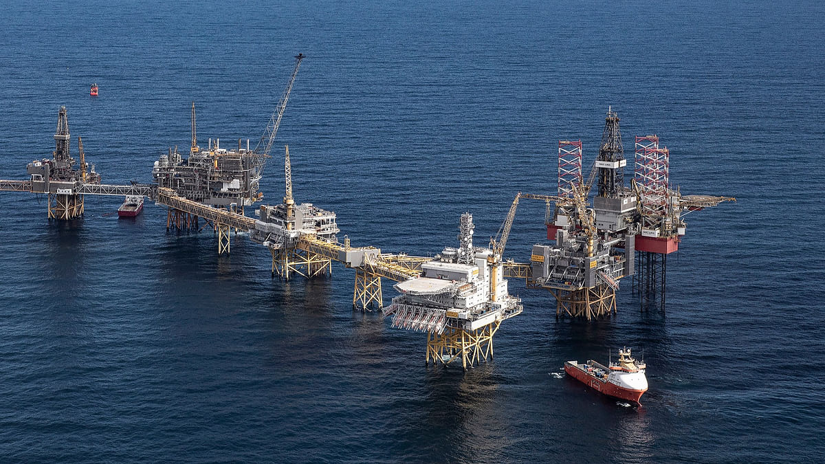 Aker Solutions Wins Topside Modification Contra ConocoPhillips