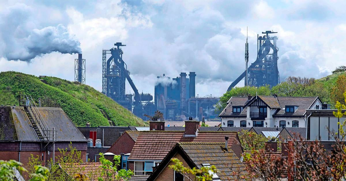 Tata Steel Netherlands CEO Promises Reduction in Air Pollution