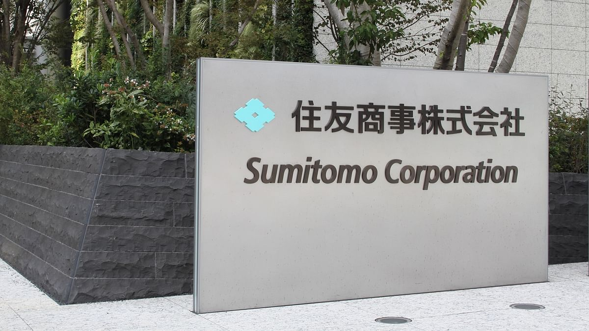 ASI Welcomes Sumitomo Corporation as New Member