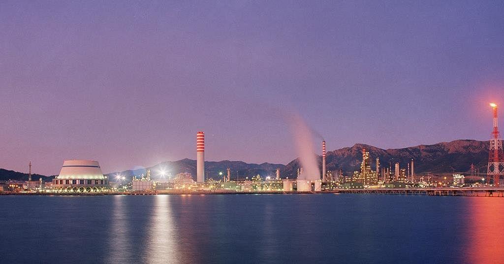 Air Liquide & Saras Launch CCS Study at Sarroch Refinery