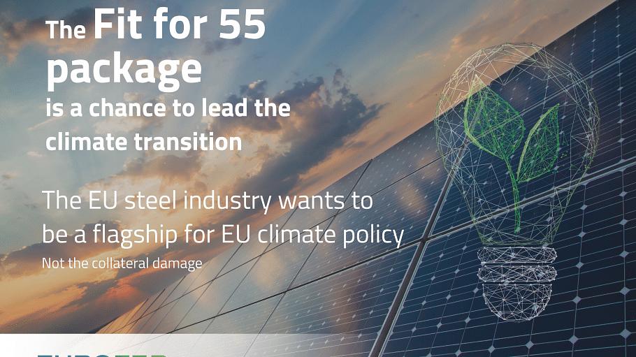 EUROFER Seeks State Support for Decarbonisation of Steel Industry