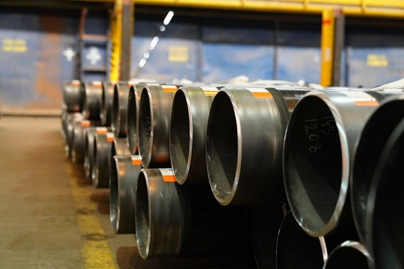 TMK Qualified to Supply Line Pipes for Sakhalin-2 Project
