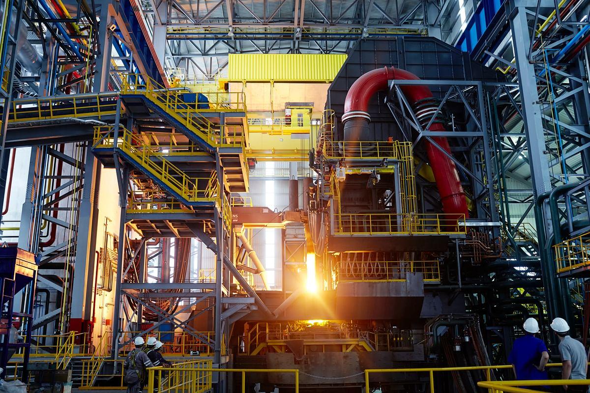 US Steel Starts Site Selection Process  EAF Based Flat Steel Plant