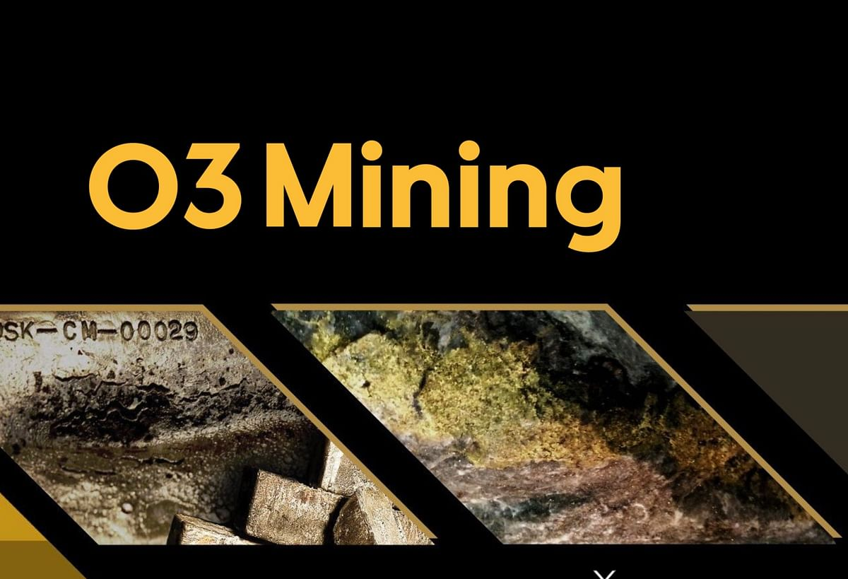 O3 Mining Drilling Continues to Expand Marban Resource Potential