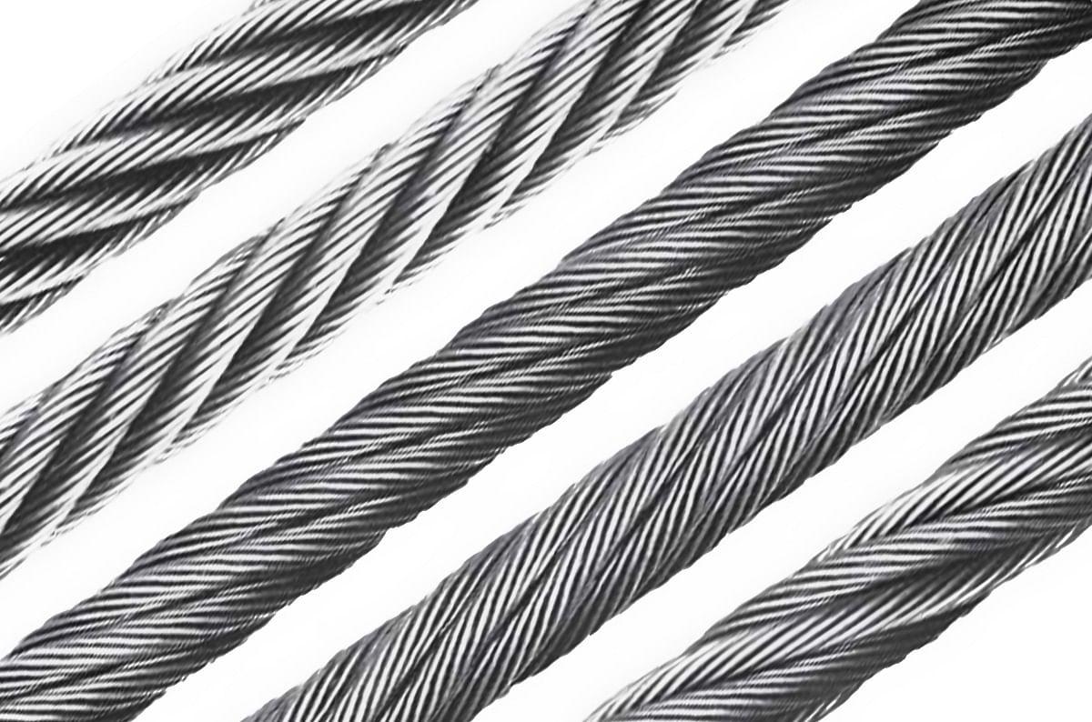 Mechel BMK Develops 3 Strand Rope for Mining Industry
