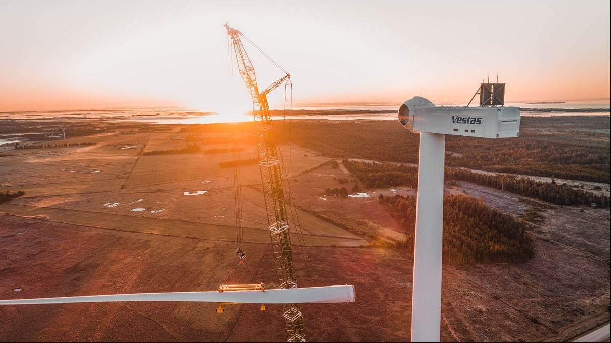 Tile Renewable Financial Close for 396MW Rye Park Wind Farm
