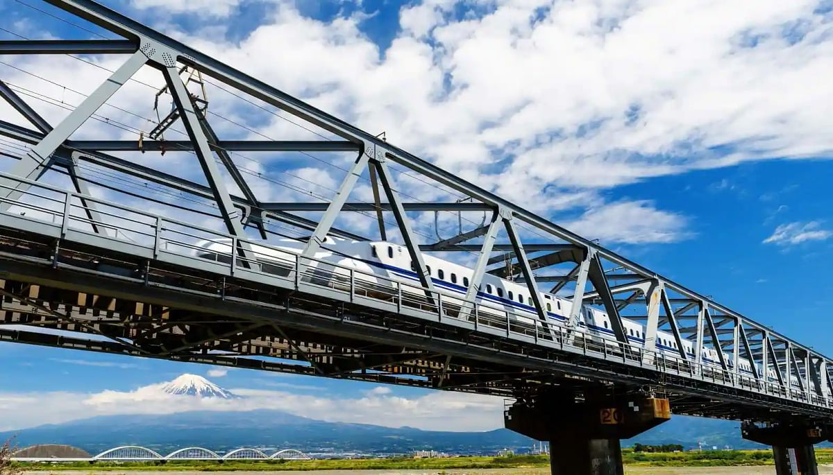 Goodluck India to Supply Steel Bridges to L&T for Bullet Train