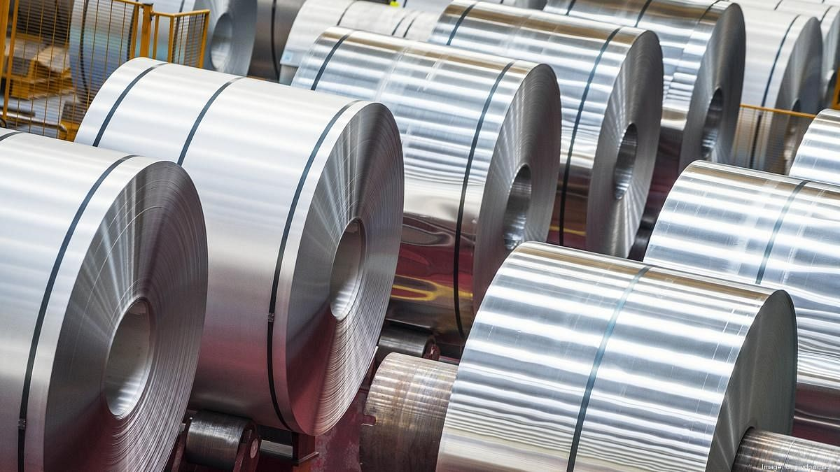 India Recommends AD Duties on Aluminium Imports from China