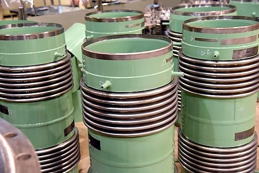 OMK Belgorod Supplies Products for Kudankulam NPP in India