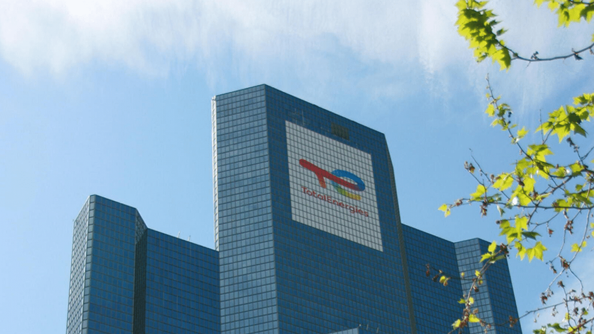 TotalEnergies & Air Liquide Hydrogen Production in Normandy
