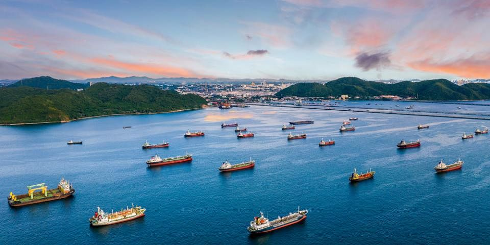 Call to Action for Shipping Decarbonisation Signed