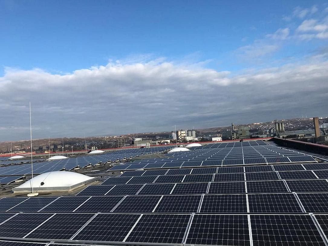 Enel X Builds 2 Photovoltaic Systems for Smeg