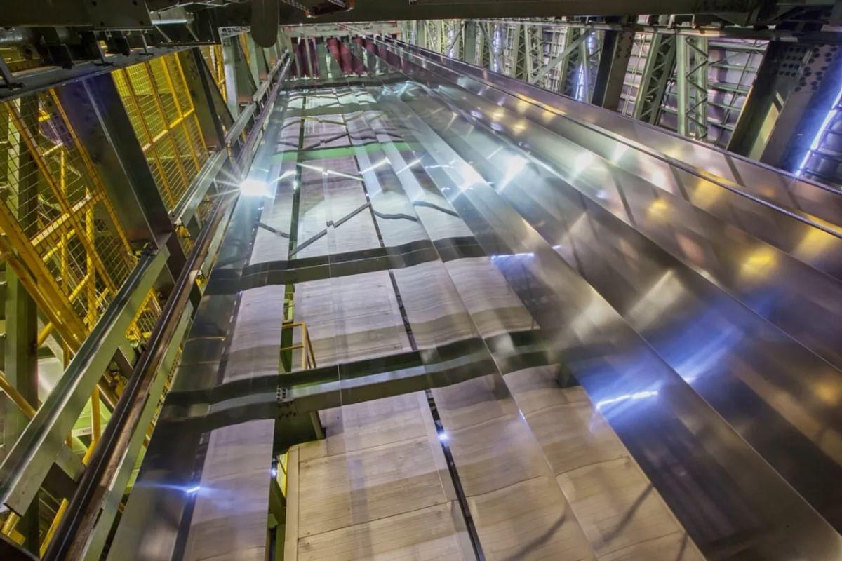 Thyssenkrupp Sells AST Stainless Steel Mill to Italian Arvedi