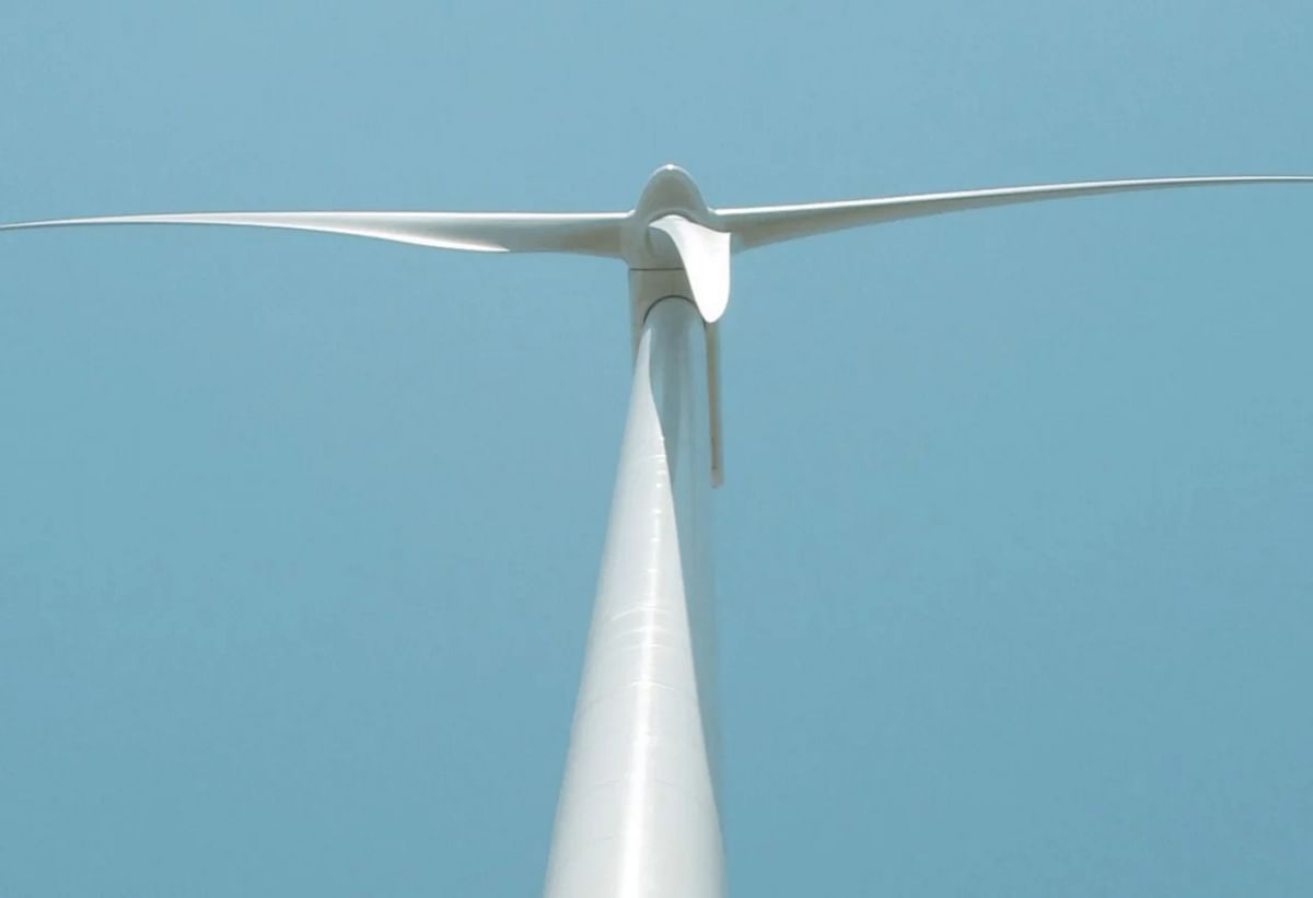 Severstal Increased Stake in Wind Tower JV Bashni VRS to 49%