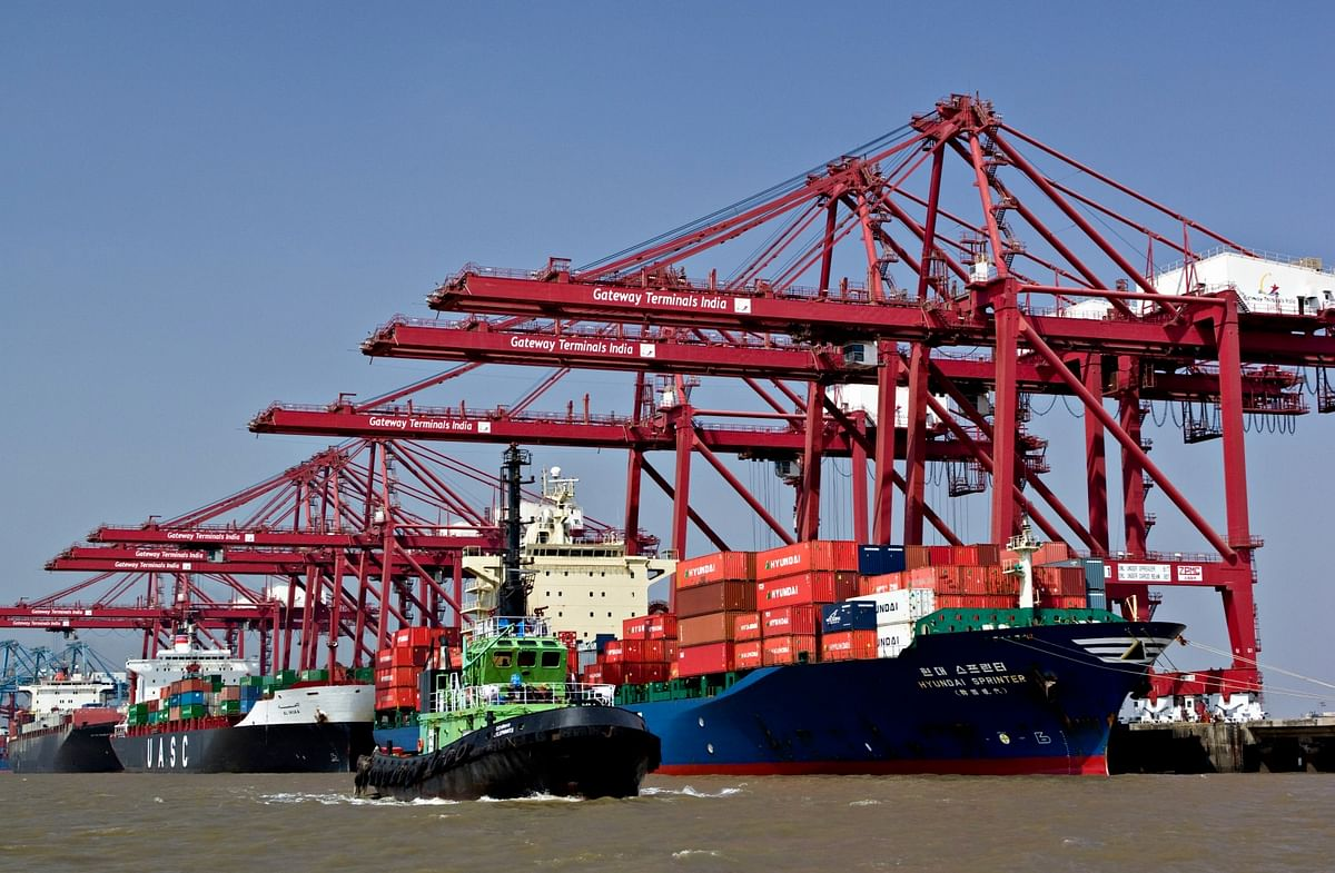 Siemens to Optimise & Cut Emission at Gateway Terminals India