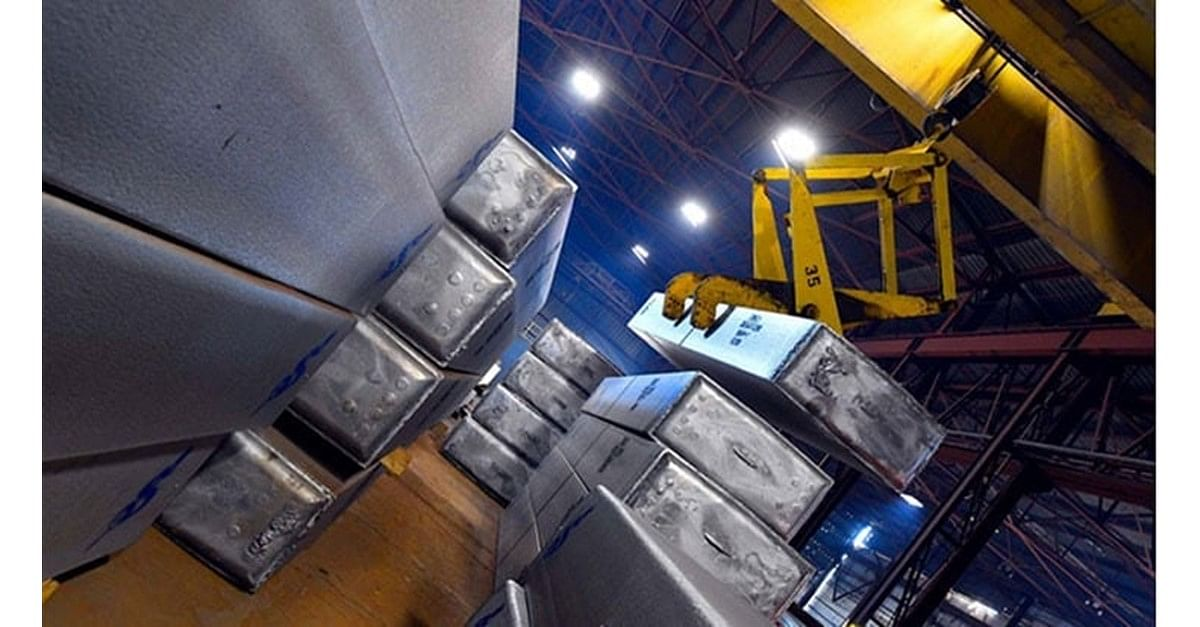 Scepter to Supply Aluminium Ingots to Novelis in US