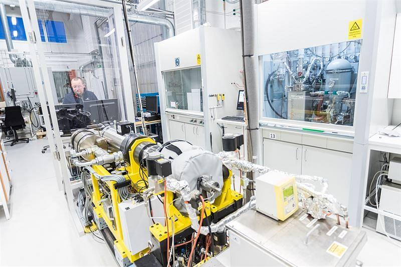 Wärtsilä & SHI to Provide Ammonia Fuelled Engines