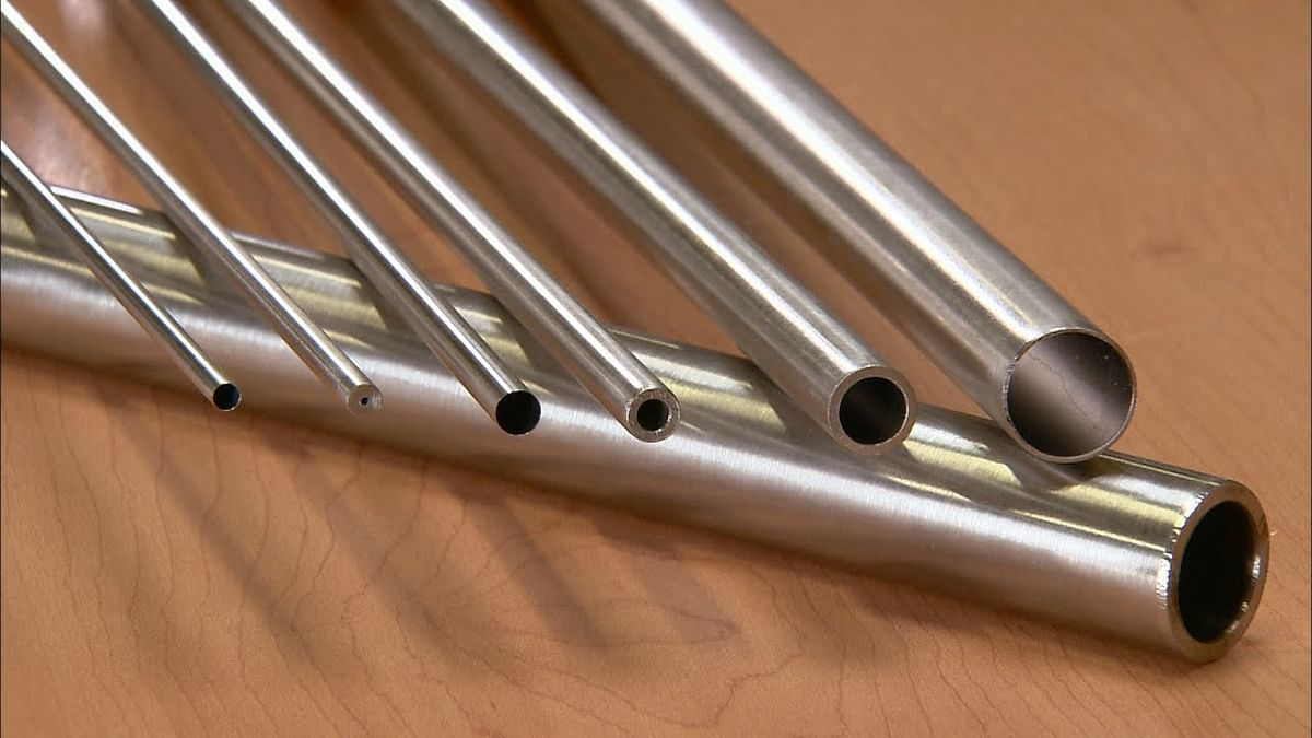 India Opens AD Probe on Stainless Steel Seamless Pipes from China