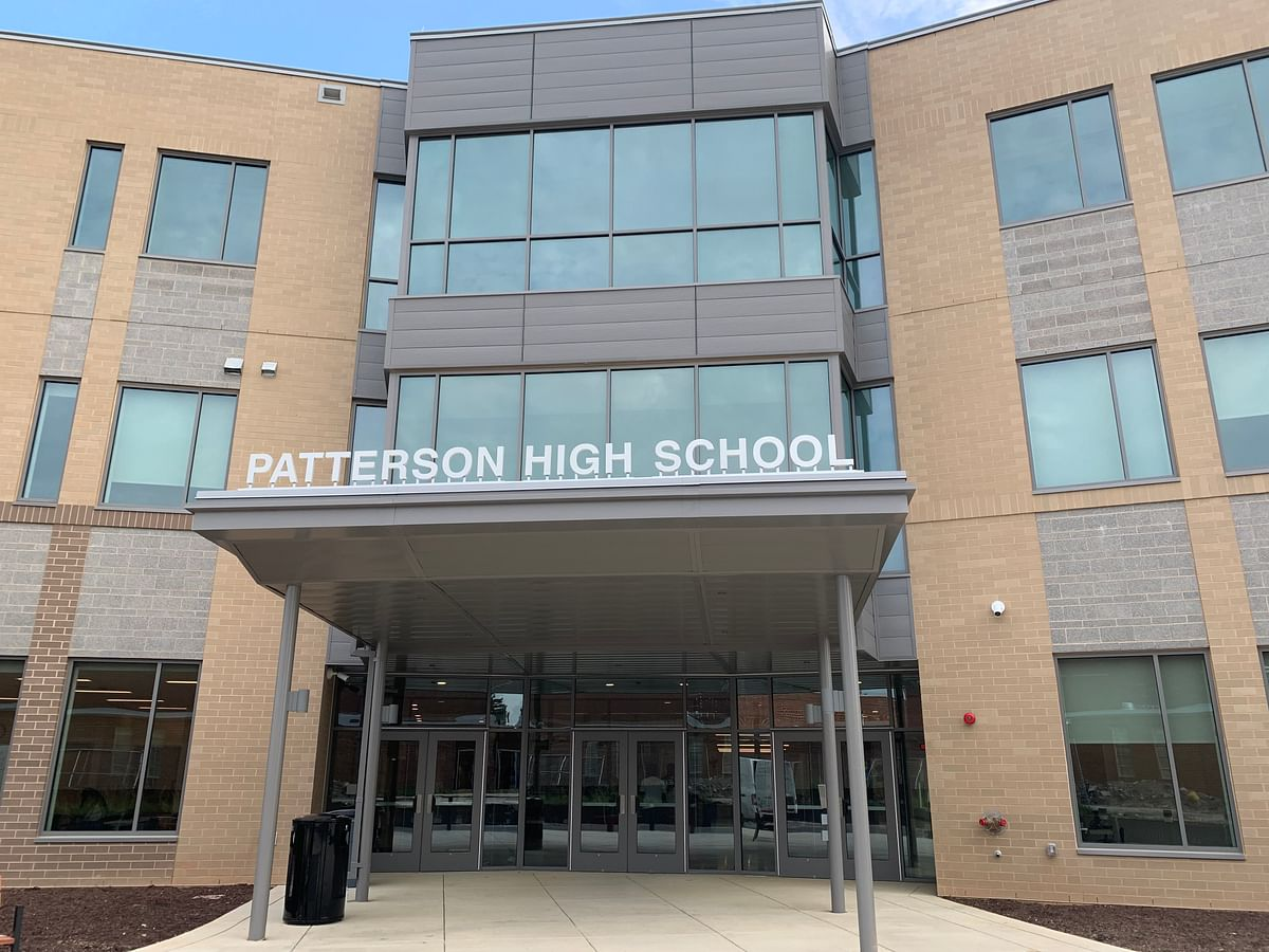 Skanska Completes Construction of Patterson & Claremont Schools