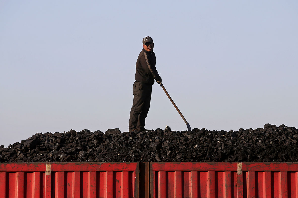 China Directs Miners to Ensure Thermal Coal Supplies