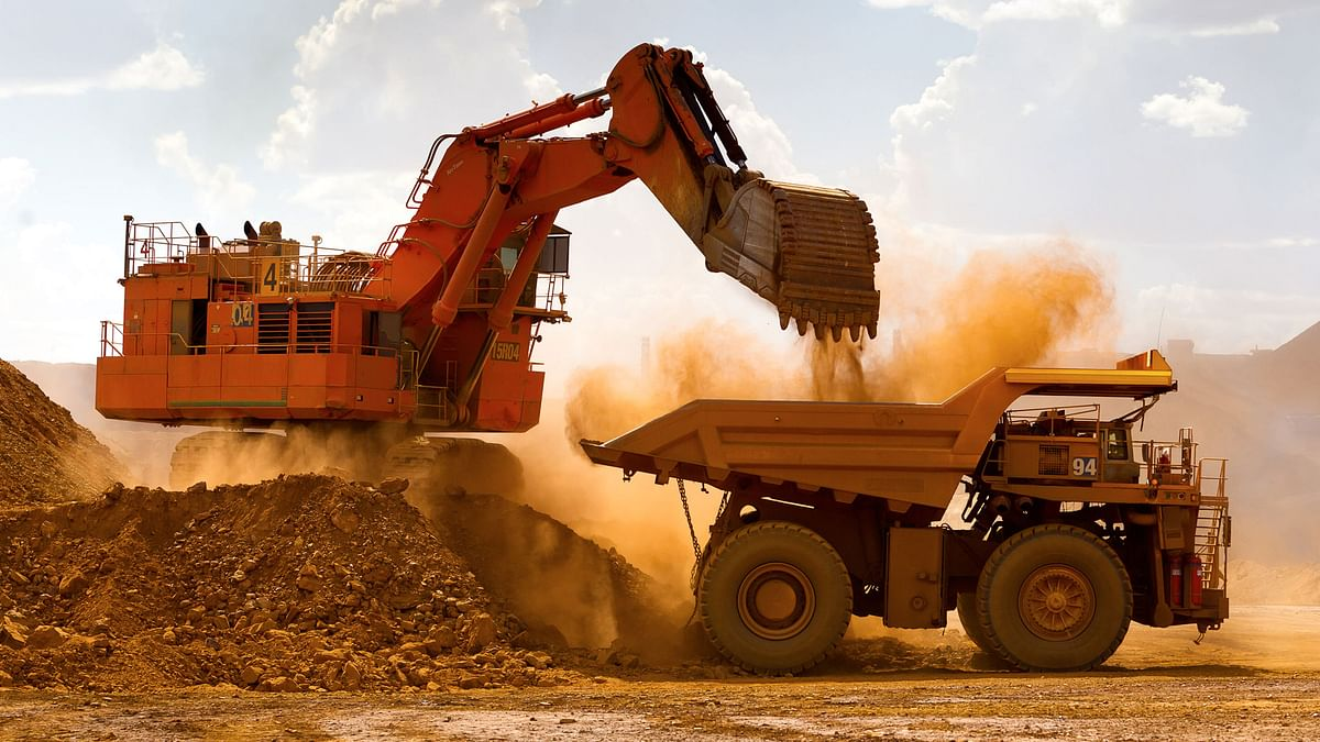 JSPL Bags Kasia Block in Odisha Mineral Blocks Auction