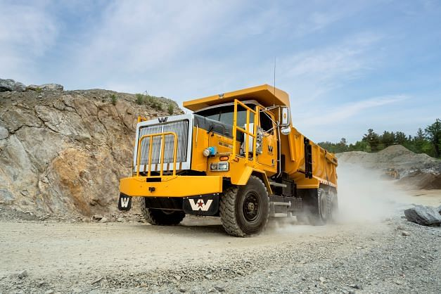 ABB & MEDATech to Cut Emissions of Machinery in Mining