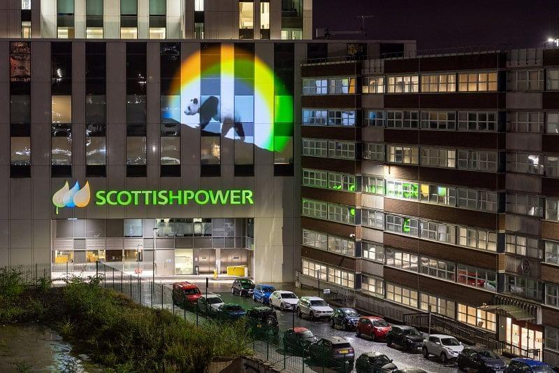 WWF & ScottishPower Launch Major New Partnership