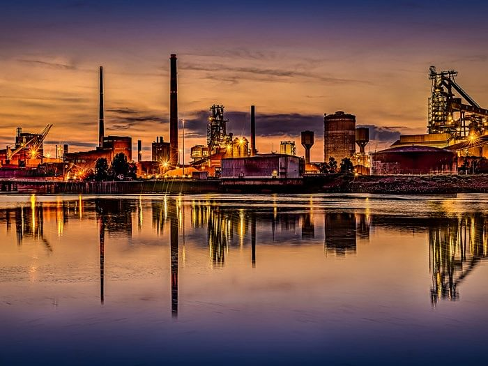 German Government to Part Fund ArcelorMittal's Hydrogen DRI Plant